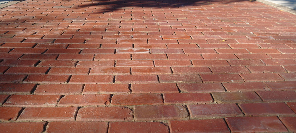 Jamestown Classic Street Bricks