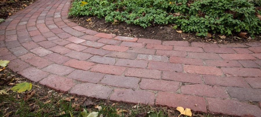 Olean Brick Pavers Series