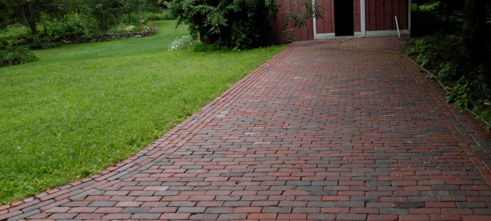 Reclaimed Street Bricks Experienced Brick And Stone