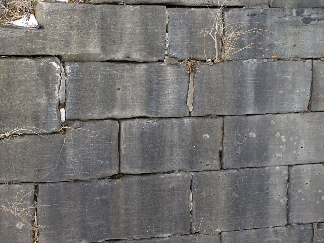 Reclaimed Large Stone Blocks | Experienced Brick and Stone